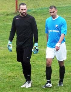 44 - 1 Martin Magda (Radniccki Zrenjanin) i Marko Vukoje (Mladost)