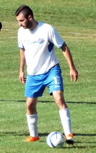 44 - 2 Sladjan Novkovic (Mladost)