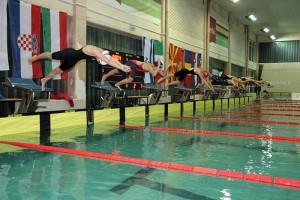 46 - 1B plivanje