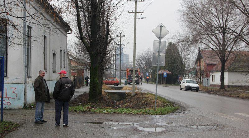 RADOVI NA IZVORIŠTU U LUKIĆEVU: Sutra bez vode celo naseljeno mesto