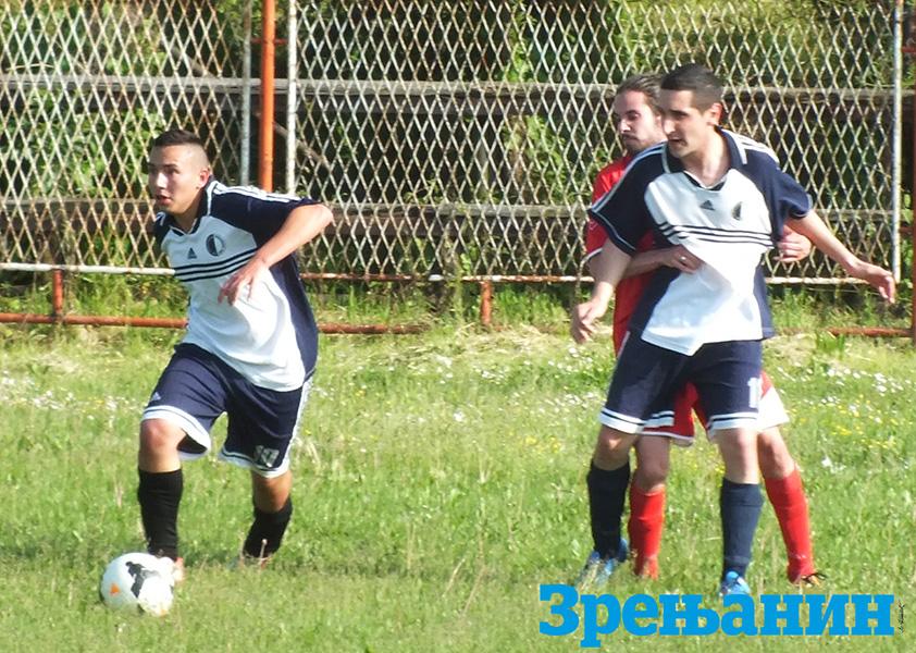Borac Partizan 5