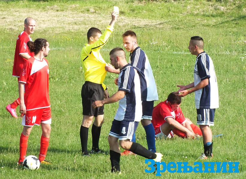 Borac Partizan 8