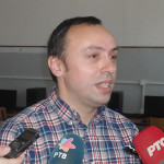 Srecko MIODRAGOVIC izvršni direktor COM Trade