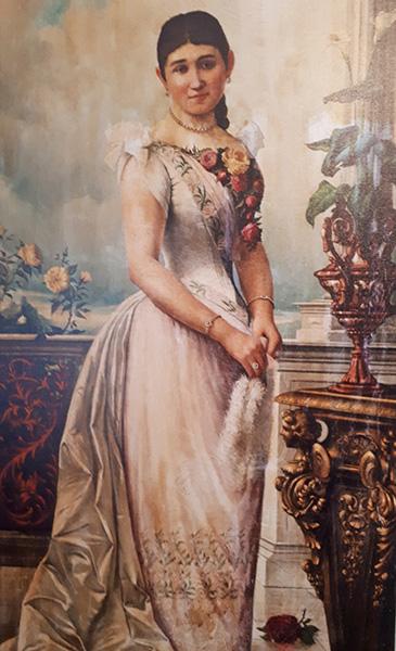 1 - B Slika Lenke Dundjerski