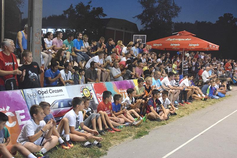 DSC_4898 Publika na finalnoj utakmici