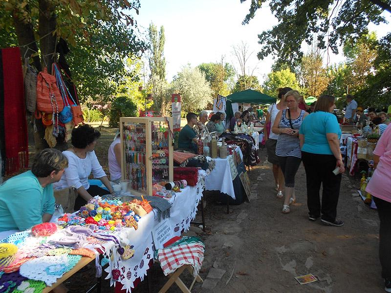 etno bazar aleksandrovo