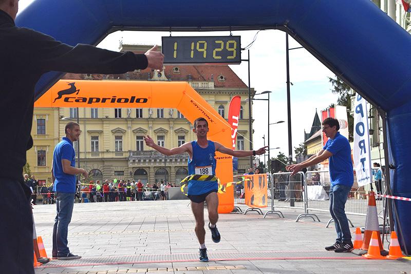 DSC_0247 Pobednik u polu maratonu