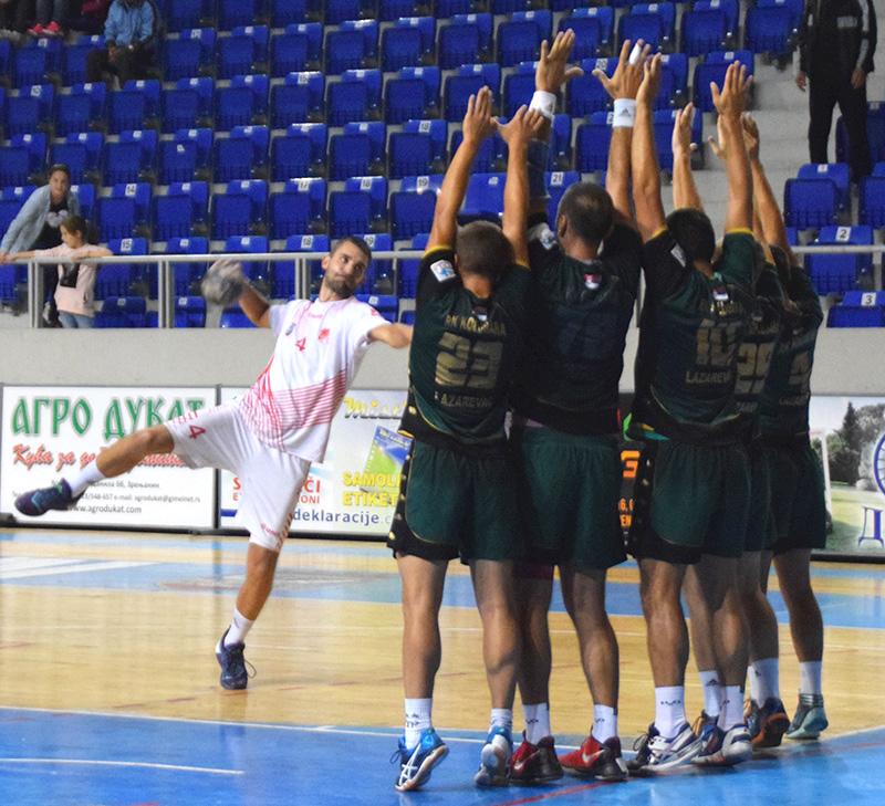 DSC_9491 Trninić postiže gol prvi put,ali je poništen