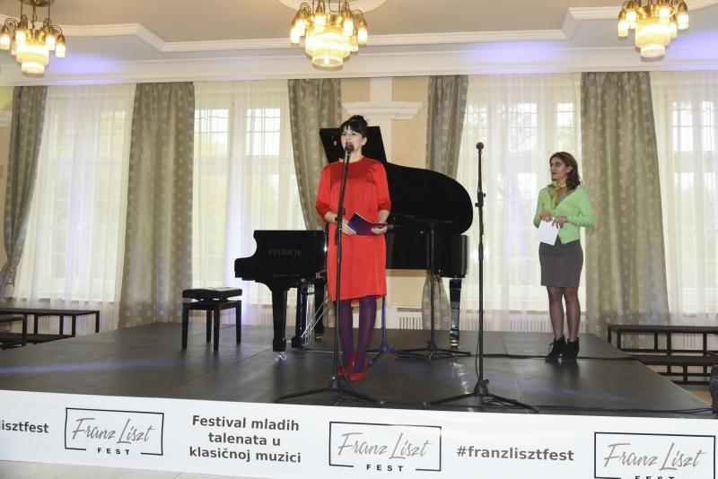Festival, Franc, E-ìka smanjene(12)