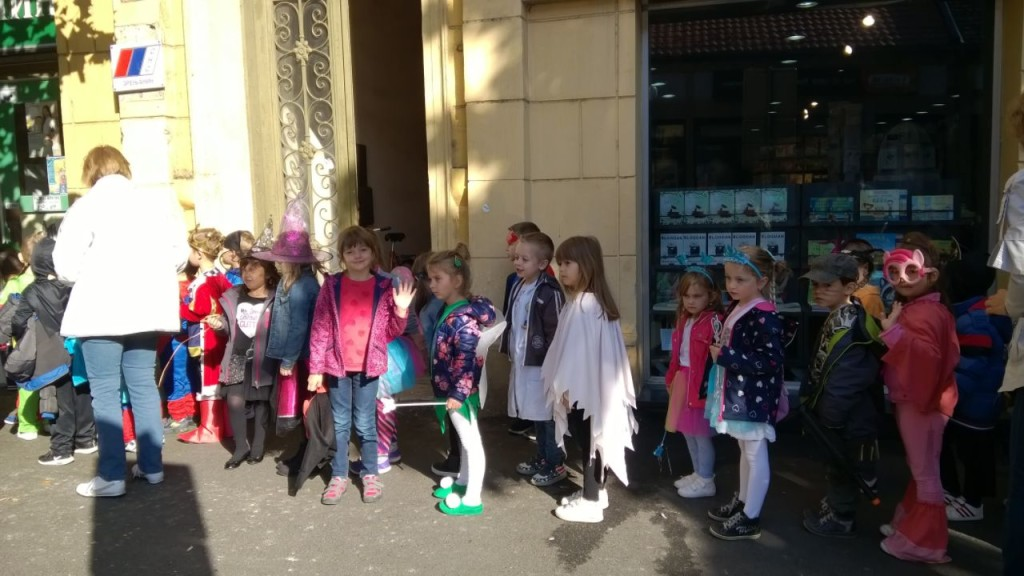 karneval biberce