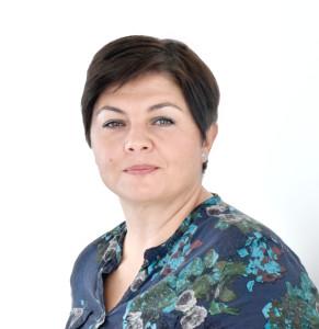 Sanja Vorkapić, urednica rubrike Grad 023