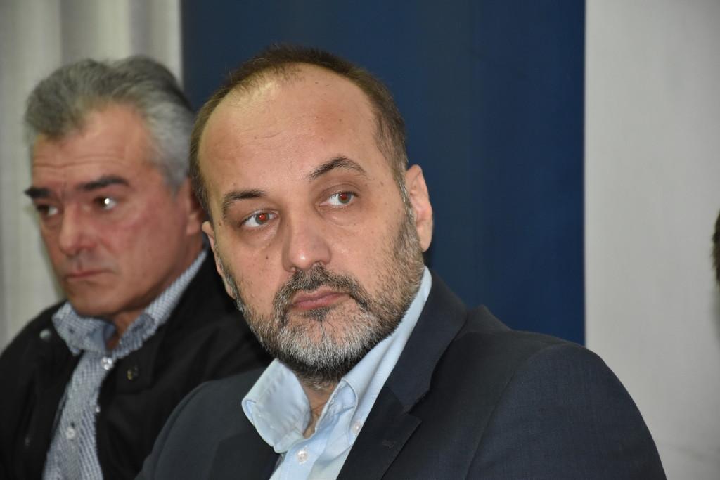 Sasa Jankovc i Slavko Vukov