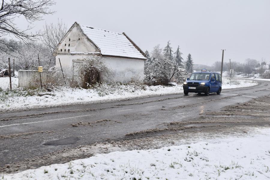 njegovic drndak jovan photo 0003_prvi sneg