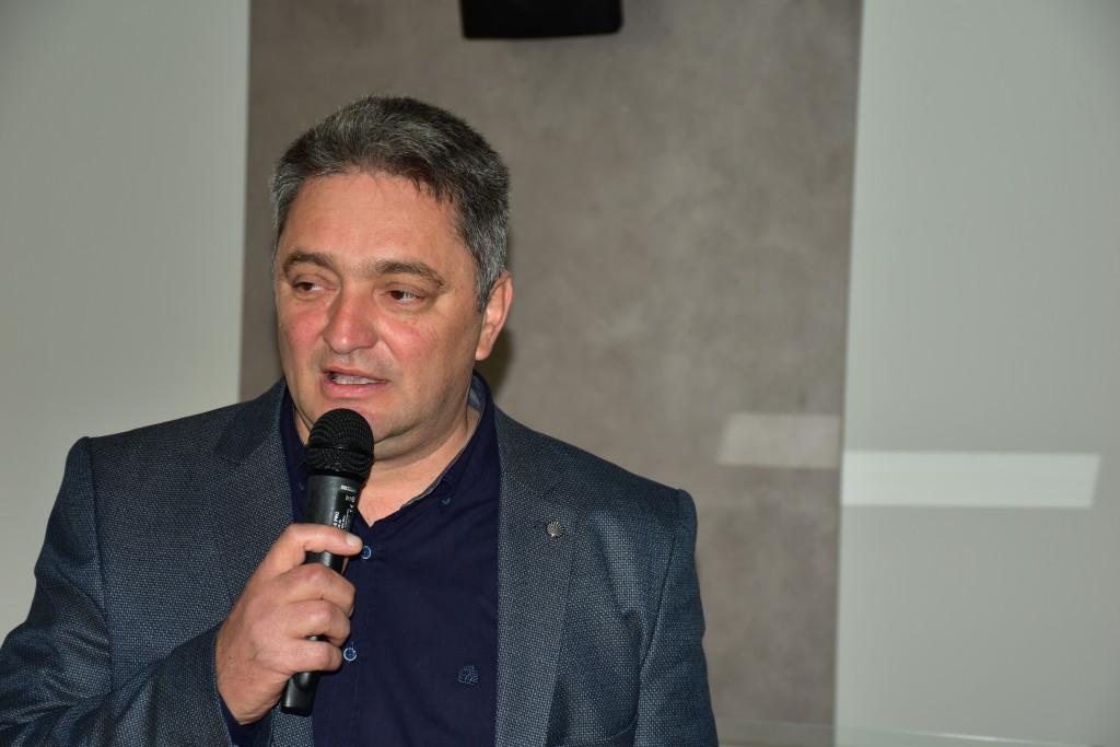 BASF Goran Puhar Predstavnik za Srednji Banatnik za S V