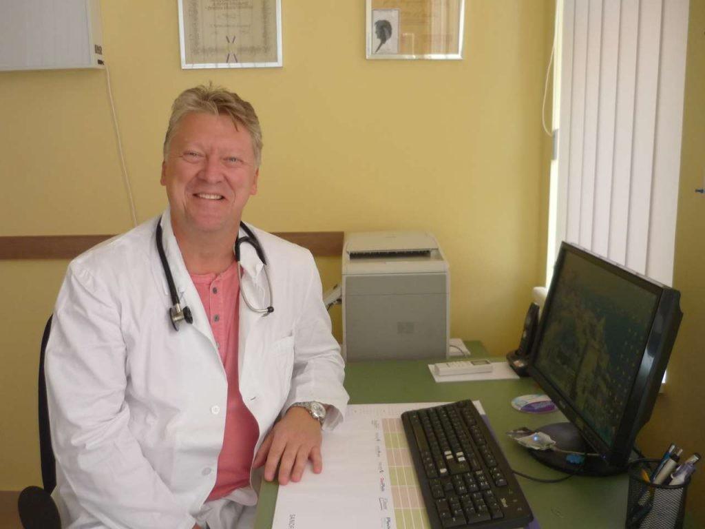 DR Mirosav Radovic