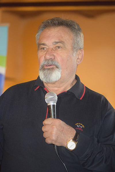 Profesor dr Miroslav Malešević