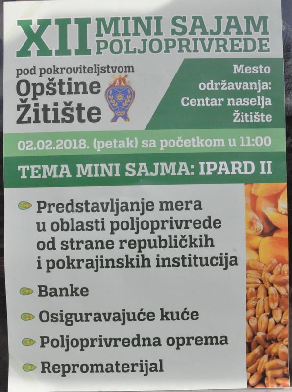 mini sajam poljoprivrede zitiste (1)