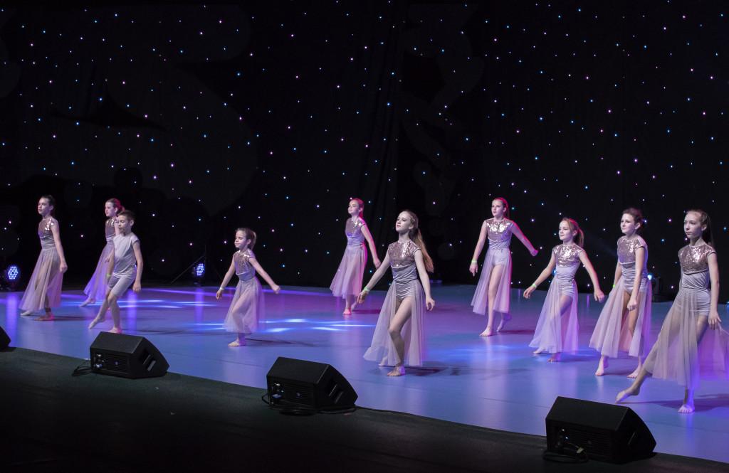 Stage baletani 2