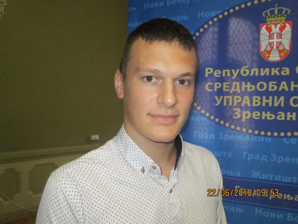 Najbolji u ruskom jeziku Dragan Kosovic