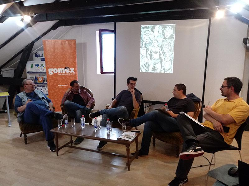 16-1-2-Zagor - Panel diskusija