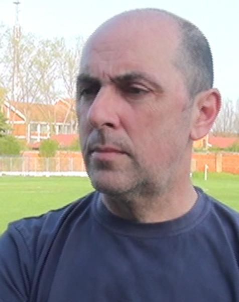 45 - 1 A BUDUCNOST Zivkov Slobodan - trener
