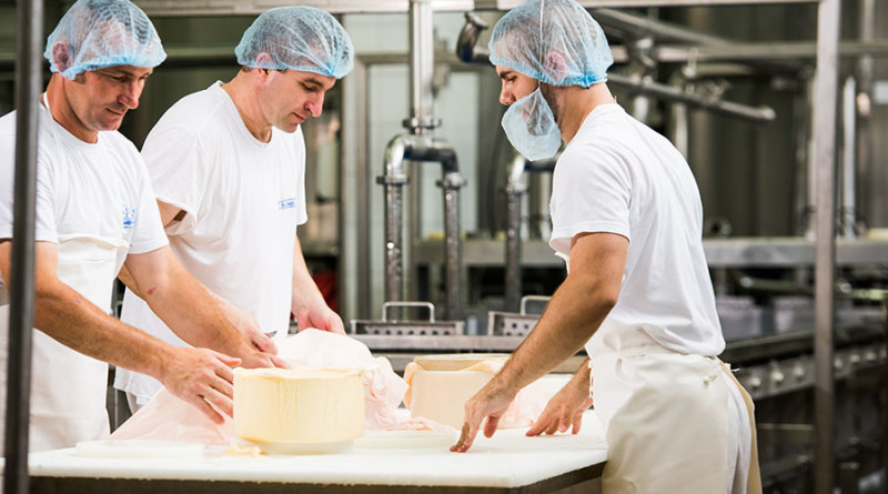 """POSLE KINESKOG I TRŽIŠTA EVROPSKE UNIJE:""""Mlekoprodukt"""" osvaja i Rusiju"""