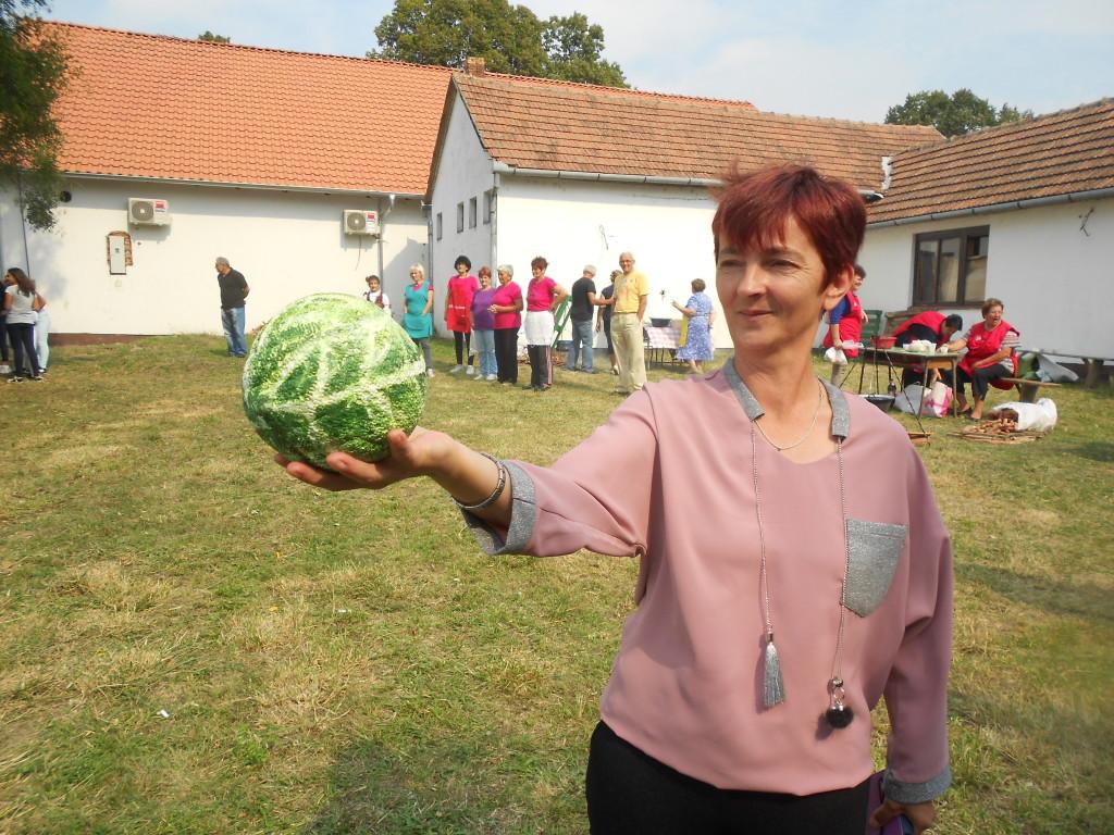 mirjana Umicevic, predsednica Udruzenja