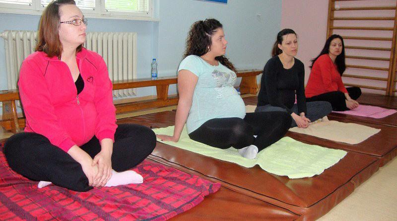 DOM ZDRAVLJA: Onlajn priprema trudnica