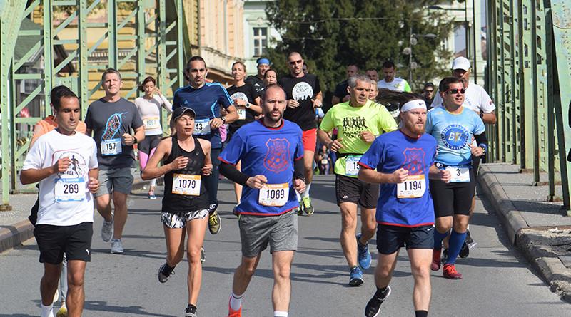 U NEDELJU JEDAN OD NAJMASOVNIJIH SPORTSKIH DOGAĐAJA U GRADU: Zrenjaninci na stazi sa najboljim maratoncima Srbije