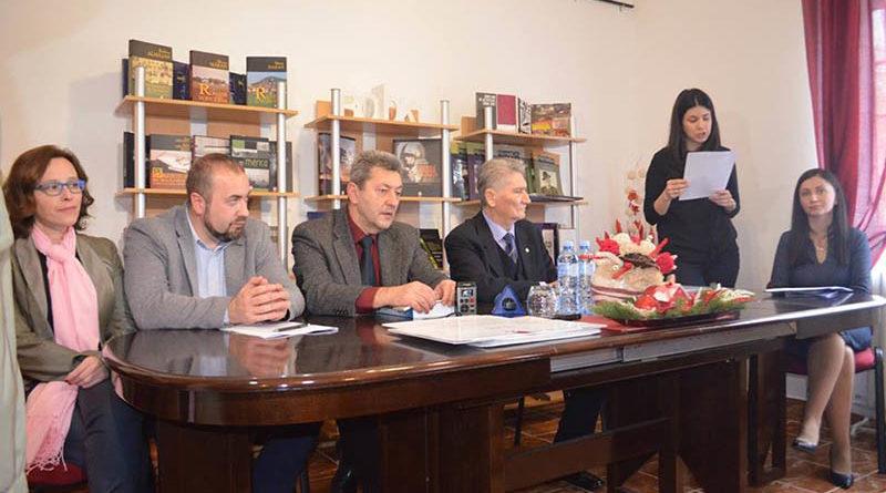 Institutul de Cultură al Românilor din Voividina a sărbătorit