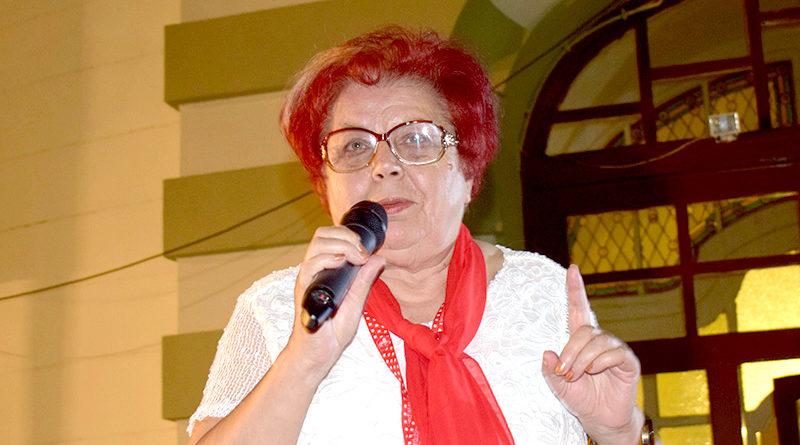 """KATARINA HALASOVIĆ, PRVA DAMA DRUŽENJA ŽENA """"SVA LEPOTA SVETA"""" OVE GODINE ORGANIZUJE DOČEK ŽENSKE NOVE GODINE"""