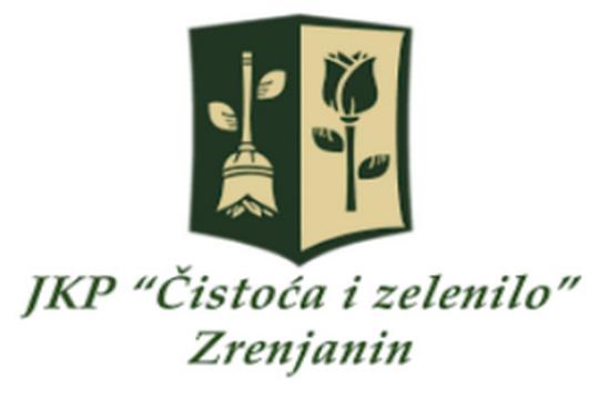 """OBAVEŠTENJE JKP """"ČISTOĆA I ZELENILO"""": Mere zaštite za vreme vanrednog stanja"""