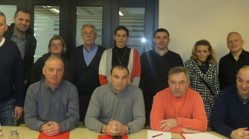 OBELEŽAVANJE JUBILEJA RVAČKOG KLUBA PROLETER: Formiran Organizacioni odbor