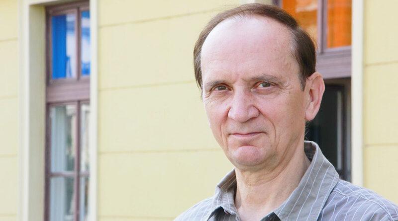 DIREKTOR ZRENJANINSKOG POZORIŠTA IVAN FRANCUSKI