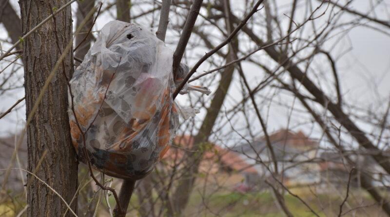 FOTO-GALERIJA GRADSKE SLIKE: Zagađenje ulazi kroz oko