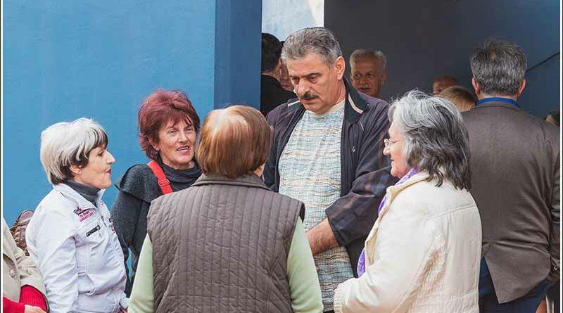 """OBELEŽEN DAN MESNE ZAJEDNICE """"DOSITEJ OBRADOVIĆ"""": Zajedno sa sugrađanima rešavamo probleme"""