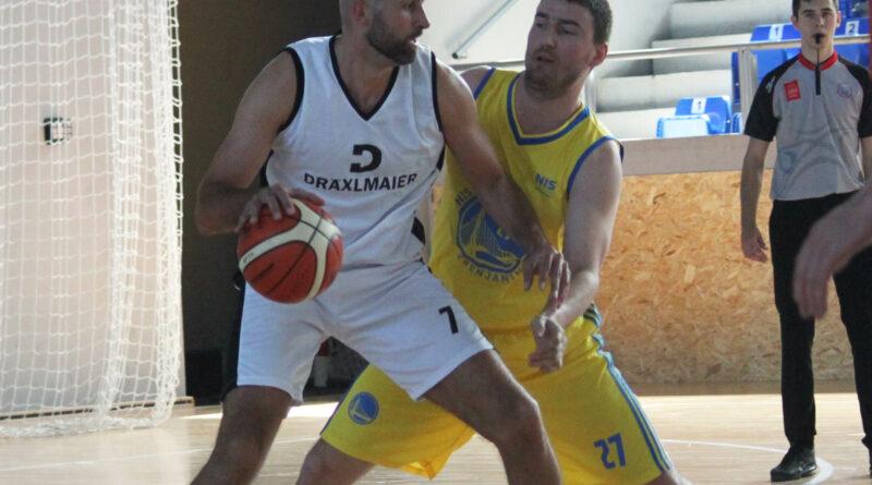 Zoran Majkic - najbolji u Drekslermajeru