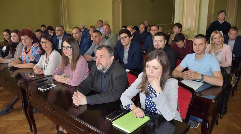 ZASEDALA SKUPŠTINA GRADA ZRENJANINA: Prihvaćeni planovi regulacije radnih zona Jugoistok II - B i II - D