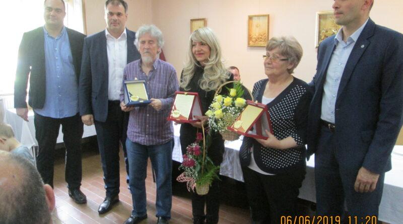 """SPASOVDAN – DAN MZ """"VELJKO VLAHOVIĆ"""" I """"SONJA MARINKOVIĆ"""": Uručena priznanja"""