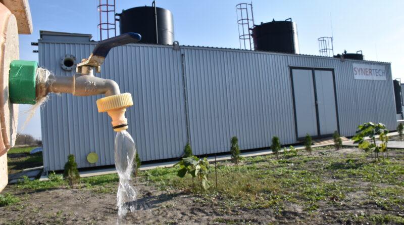 NEZVANIČNE INFORMACIJE: Hapšenja zbog fabrike vode