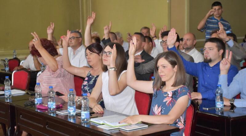 ZASEDALA SKUPŠTINE GRADA: Treći rebalans budžeta, predlozi opozicije odbijeni