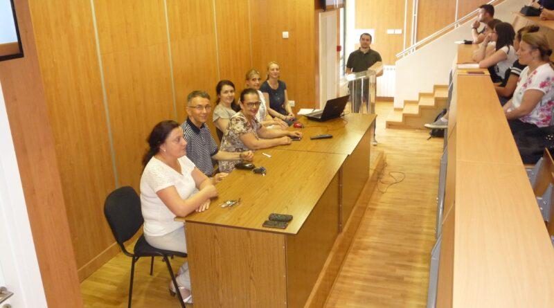 """TEHNIČKI FAKULTET """"MIHAJLO PUPIN"""": Predstavljen projekt """"IT – lab"""""""