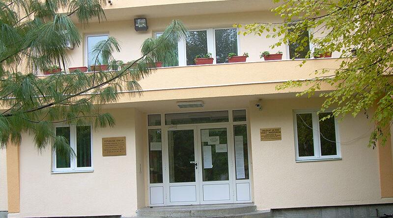 KONKURS ZA STUDENTSKI DOM: Mesta za 208 studenata