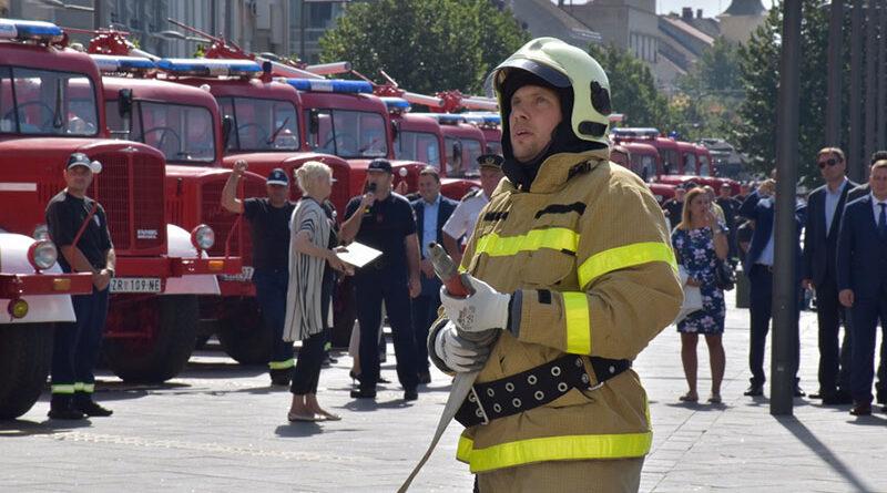 MINISTARSTVO UNUTRAŠNJIH POSLOVA: Raspisan konkurs za vatrogasce