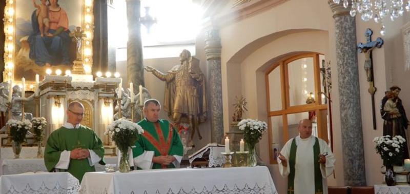 Nagybecskereki Egyházmegyei Sajtóiroda