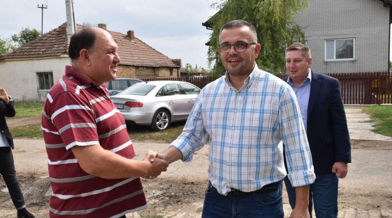 MINISTAR BRANISLAV NEDIMOVIĆ: Država će pomoći poljoprivrednicima