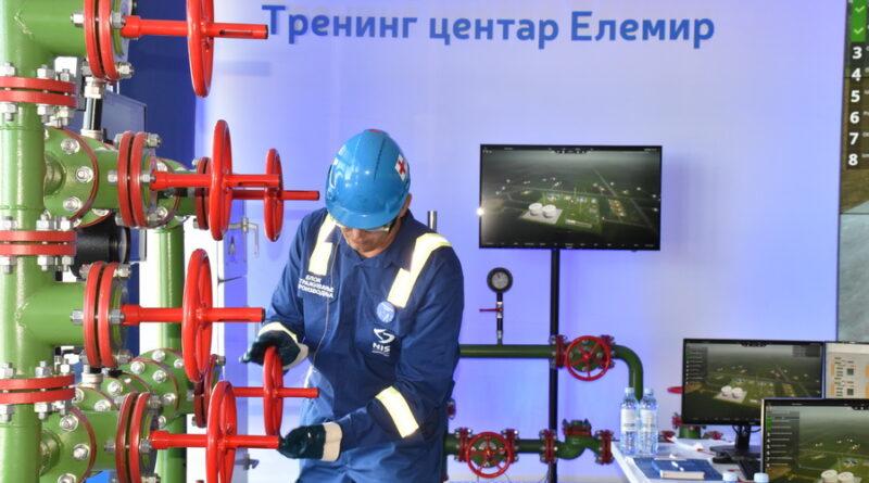 NIS OTVORIO TRENING CENTAR U ELEMIRU: Šansa da naftaši steknu nova znanja