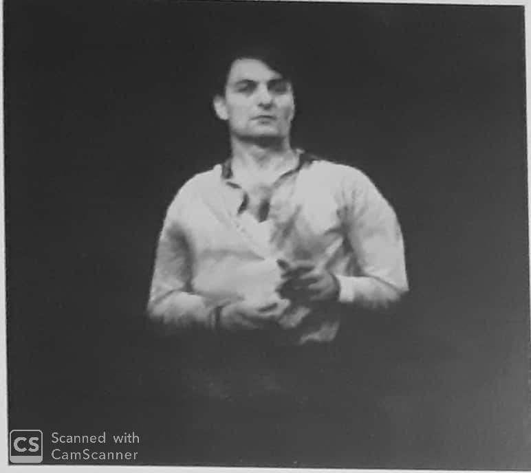 IN MEMORIAM: Sava Damjanović (1928 – 2019)
