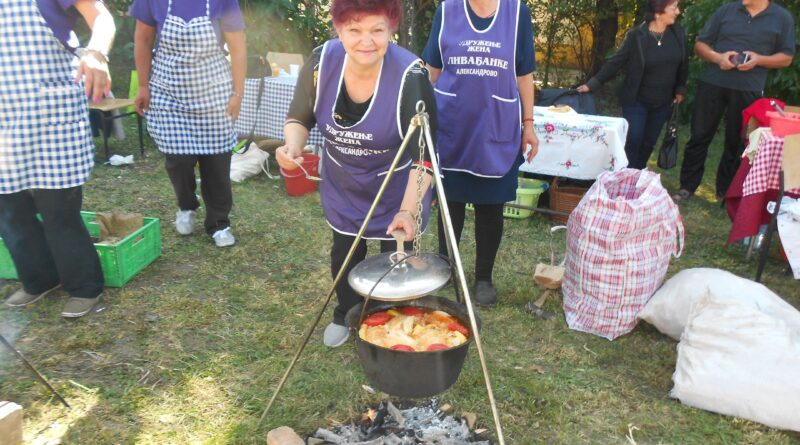 KRAJIŠNIK: U kotlićima se kuvao bosanski lonac