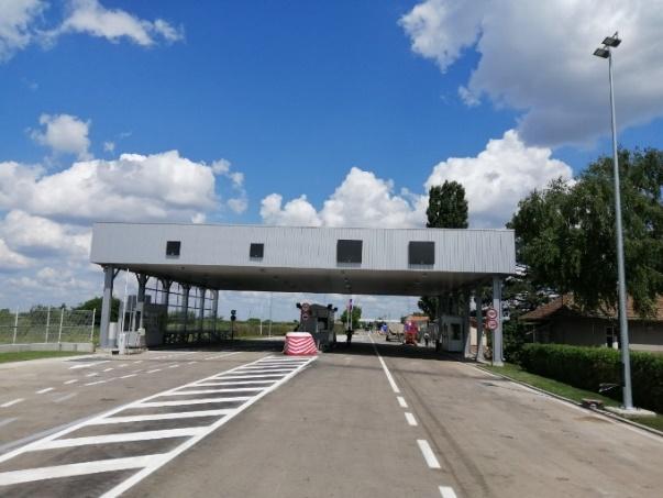 NASTAVAK PREKOGRANIČNIH AKTIVNOSTI NA UNAPREĐENJU POVEZANOSTI BANATA: Rekonstrukcija pojedinih državnih puteva